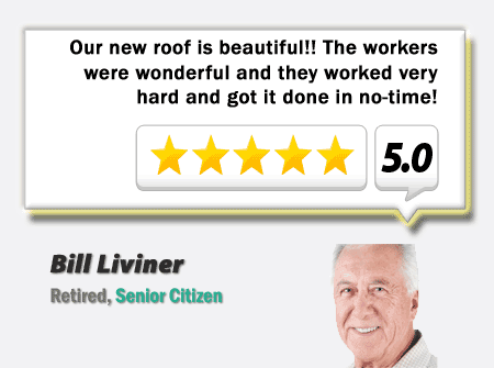 New Braunfels Roof Installation - Customer Review